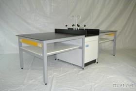 鋁構實驗桌