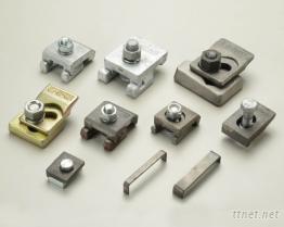 轨道压板配件/压板螺丝