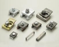 軌道壓板配件/壓板螺絲