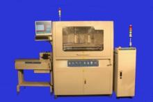 在線白電控制板自動化測試系統