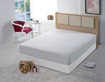 床罩,遠紅外線竹炭床罩.磁石床罩,磁石床墊,家用品,健康床罩