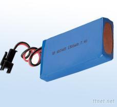 804090鋰電池