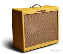 手工搭棚全電子管電吉他音箱40W