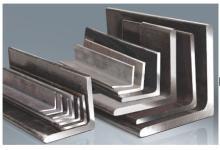 低合金角鋼