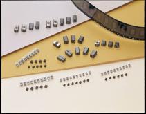 方型五孔濾波電感