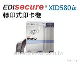 彩色製卡機, XID580