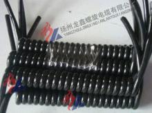 弹簧线,弹簧线PUR PVC