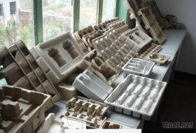 紙漿塑模制品