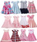 童裝批發, 連衣裙