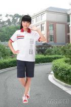 男女 运动服 校服