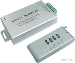 4鍵無線控制器(鋁殼)