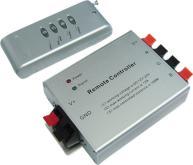 4鍵無線控制器A2款(鋁殼)