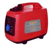 小型手提汽油發電機,1kw數碼變頻汽油發電機組