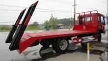 厂家直销平板运输车