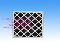 活性炭過濾器 , 環保紙框過濾器