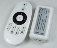 2.4G遙控分組恆流調光調色溫控制器