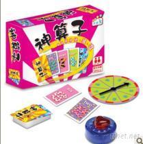 添奇神算子兒童益智數學玩具