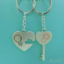 情侶鑰匙圈-685