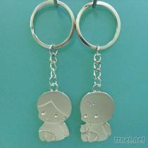 情侶鑰匙圈-394