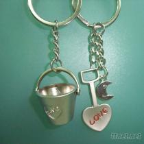 情侶鑰匙圈-470