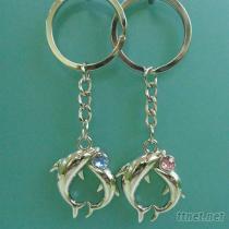 情侶鑰匙圈-497
