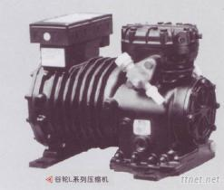谷輪L系列壓縮機