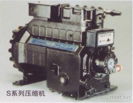 谷輪S系列壓縮機