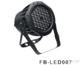 LED柏燈36顆燈珠RGB混色