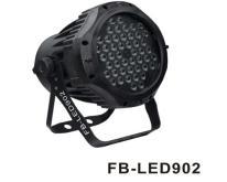 LED柏燈 54顆燈珠RGBW混色