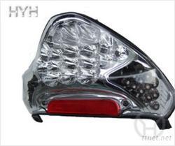 摩托車車燈