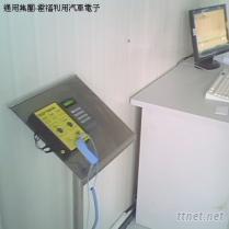 ESD防靜電門禁綜合測試儀