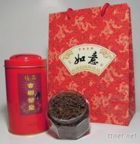 極品古樹茶皇 (熟散茶)
