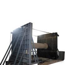數顯式排水管內壓試驗機