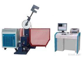 微機控制全自動低溫沖擊試驗機