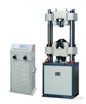液晶顯示液壓試驗機