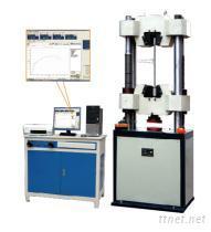 WEW-B系列微機屏顯液壓萬能試驗機