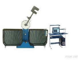 微機控制沖擊試驗機