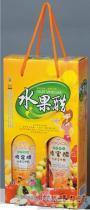雙水果醋禮盒(買5送1)