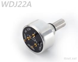 WDJ22A角度传感器旋转开关
