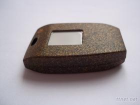 菠蘿指紋電腦鎖(非密碼版本)