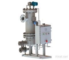 CBF濾心式自動清洗過濾器