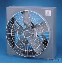 移動式排風機, 抽風機, 送風機
