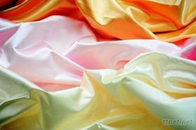 緞面布料, 禮品包裝布, 禮服布