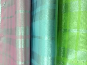 窗簾布, 遮光布, 三明治布