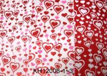 緞帶用布, 裝飾用布, 禮品包裝用布
