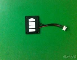 移動電源專用背光源
