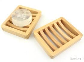 木制香皂盒-D款