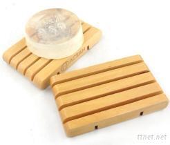木制香皂盒-B款
