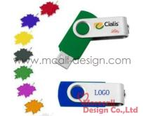 廣告贈品, USB 隨身碟