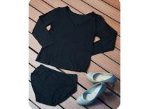 竹炭內衣褲